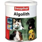 Витамины для животных и птиц 250 г Beaphar Algolith фото