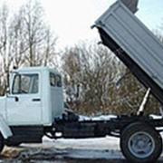 Самосвал ГАЗ-3309 (4х2) фото