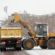 Вывоз снега в Алматы фото