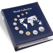 Альбoм World Collection бeз фyтлярa фото