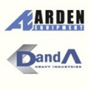 Клин гидромолота Arden AB 1350 // D&A 180 фото