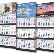 Дизайн буклета, каталога, календаря, открытки, Рекламно-полиграфический дизайн фото