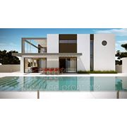 Архитектурное проектирование и дизайн интерьера фото