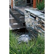Водопад,водоём фото