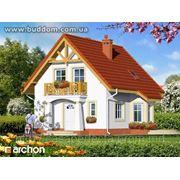 Энергосберегающий дом 80 м2 — 14400 евро! фото