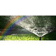 АВТОМАТИЗИРОВАННЫЙ ПОЛИВ k-rain фото
