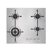 Встраиваемая варочная панель газовая EGS 56648NX ELECTROLUX фото