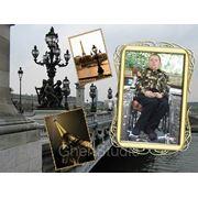 8 разных фото для Вашего семейного альбома формат А4 фото