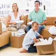Услуги по перевозке мебели фото