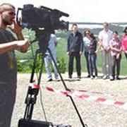 Организация прямых эфиров и телемостов фото