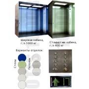 Лифты серии 1000R фото