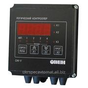 Контроллер для управления насосом САУ-У фото