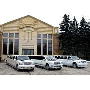 Аренда лимузинов в Молдове фото