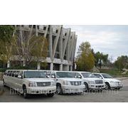 Прокат лимузинов в Молдове фото
