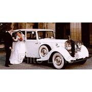 Прокат лимузинов, Аренда лимузина на свадьбу фото