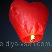 Небесные фонарики купола сердца фото