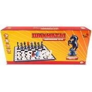 Шахматы магнитные фото
