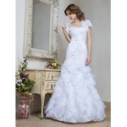 Платье свадебное Инесс фото