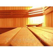 Sauna in Chisinau фото