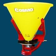 Разбрасыватель минеральных удобрений Cosmo серии PL фото