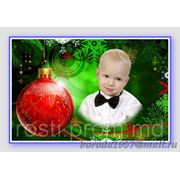 Фотоуслуги для детей фото