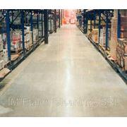Генеральная уборка производственных и складских помещений фото