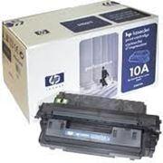 Заправка картриджа HP Q2610A фото