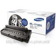 Заправка картриджа Samsung ML-1710D3 фото