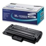 Заправка картриджа Samsung ML-1520D3 фото