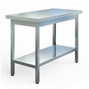 Стол производственный СПП 2-6/6 Premium фото