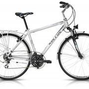 Велосипед Kellys Городской: CARTER 50 фото
