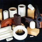 Изделия высокоогнеупорные в ассортименте. фото