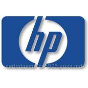 Заправка лазерного картриджа HP фото