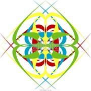 Печать логотипов фото