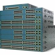 Коммутаторы Cisco Catalyst фото