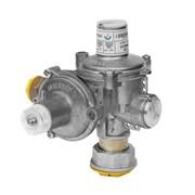 Регулятор давления газа MR10, угловое исполнение фото