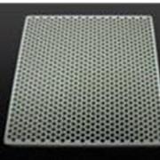 Фильтры пенокерамические для алюминиевых сплавов фото