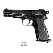 Пистолет Браунинга фото