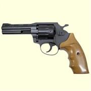 Револьвер Сафари РФ 440 с ореховой рукоятью фото
