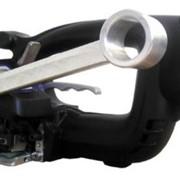 Переносная электрическая стреппинг машина COLUMBIA HIBRID 10-19 фото