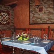 """Ресторан-кафе в отеле Арго-европейская и украинская кухня.Ужгород,""""Argo"""" hotel-Restaurant фото"""