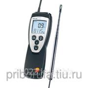 Компактный термоанемометр Testo 425 фото