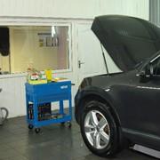 Масла автомобильные германия економ фото