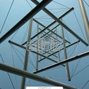Монтаж и изготовление металлоконструкций и железобетонных конструкций любой сложности фото
