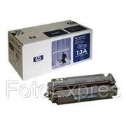 Заправка картриджа HP Q2613A фото