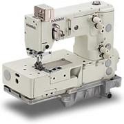 Зиг-заг машины швейные двойного цепного стежка фото