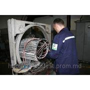Ремонта электродвигателей ПОСТОЯННОГО ТОКА С ЯКОРЯМИ БОЛЬШИХ РАЗМЕРОВ фото