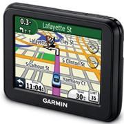 Навигатор Garmin Nuvi 30, Автомобильный навигатор фото