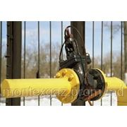 Constructia gazoductelor фото