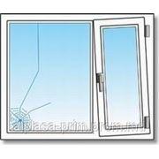 Ремонт окон и дверей из металлопласта и алюминия фото